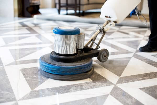 commercial floor cleaning services in Nashville
